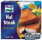FRoSTA Gyorsfagyasztott panírozott hal steak filé 250g