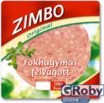 ZIMBO Fokhagymás Felvágott (150g)