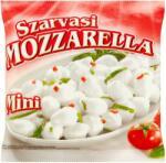 Szarvasi Mozzarella Mini Lágy Sajt (100g)