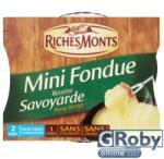RichesMonts Fondue Savoyarde Fondue Sajt (150g)