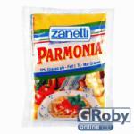 Zanetti Parmonia Parmezán Jellegű Reszelt Sajt (40g)