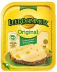 LEERDAMMER Original Nagylyukú Laktózmentes Szeletelt Sajt (100g)
