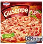 Dr. Oetker Guseppe gyorsfagyasztott sonkás pizza 410g