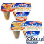 Zott Jogobella Breakfast joghurt 125g