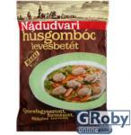 Nádudvari Gyorsfagyasztott húsgombóc levesbetét 250g
