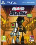Badland Games Heart&Slash (PS4) Software - jocuri