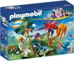 Playmobil Super 4 Insula Pierduta (PM6687)