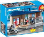 Playmobil Sectia mobila de politie (PM5299)
