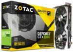 ZOTAC GeForce GTX 1060 AMP! Edition 6GB GDDR5 192bit PCIe (ZT-P10600B-10M) Videokártya