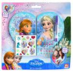 Slammer Disney hercegnők Jégvarázs napló (LAD-FR16237)