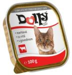 Dolly Cat Beef 100g