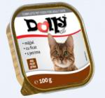 Dolly Cat Liver 100g