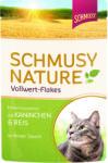 Schmusy Nature Rabbit & Rice 100g