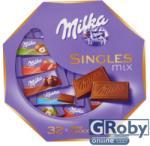 Milka Single Mix 147g