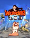 Team17 Worms W.M.D All Stars (PC) Játékprogram