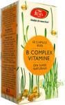 Fares B Complex Vitamine Naturale - 60 comprimate