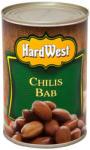 Hardwest Chilis Bab Konzerv (400g)