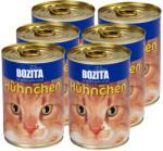 Bozita Chicken Tin 6x410g