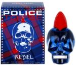 Police To Be Rebel EDT 125ml Parfum