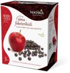 Nektária Feketeribizli almával gyümölcslé 3L