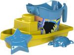 Dema Stil Batman hajós homokozó készlet, 4 részes (ADEM-WB-1003-B)