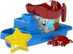 Dema Stil Tom és Jerry hajós homokozó készlet, 4 részes (ADEM-WB-1003-TJ)