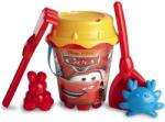 Unice Disney Verdák homokozó készlet (UNI-311009)