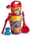 UNICE Disney Verdák homokozó készlet locsolókannával (UNI-312009)