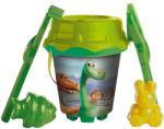 Unice Disney Dínó Tesó homokozó készlet 6 darabos (UNI-311025)