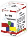FarmaClass Lecitina & Magneziu - 30 comprimate