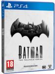 Telltale Games Batman The Telltale Series (PS4) Játékprogram