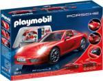 Playmobil Masina Porsche 911 Carrera S (PM3911)