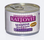 KATTOVIT Sensitive Protein Tin 175g