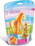 Playmobil Printesa Soare Cu Calut (PM6168)