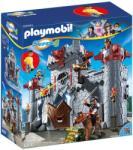 Playmobil Set Mobil Castelul Baronului Negru (PM6697)