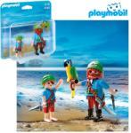 Playmobil Set 2 Figurine Prieteni Pirati (PM5164)