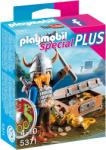 Playmobil Viking Cu Comoara (PM5371)