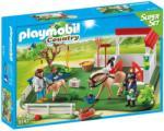 Playmobil Parc De Echitaţie (PM6147)
