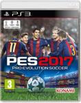 Konami PES 2017 Pro Evolution Soccer (PS3) Software - jocuri