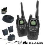 Midland G7 XT Statie radio portabil