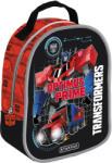 Transformers Ghiozdan Transformers - Optimus Prime, 24 cm