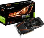 GIGABYTE GeForce GTX 1060 G1 Gaming 6GB GDDR5 192bit PCIe (GV-N1060G1 GAMING-6GD) Видео карти