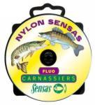 SENSAS Fir Sensas PREDATOR FLUO 0, 16MM/1, 92KG/150M (S. 37415)