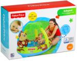 Fisher-Price Fisher Price: Bazin pentru bebeluşi (SOLVYT-FP16202) Piscina