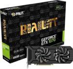 Palit GeForce GTX 1070 Dual 8GB GDDR5 256bit PCIe (NE51070015P2-1043D) Placa video