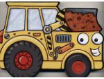 Könyvek Berregő járművek-Dózer