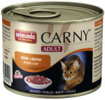 Animonda Carny Adult Beef & Chicken 6x200g