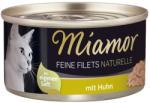Miamor Feine Filets - Chicken 6x80g