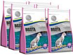 Bozita Hair & Skin Sensitive 6x190g