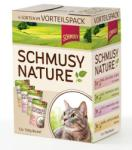 Schmusy Nature Multibox 12x100g